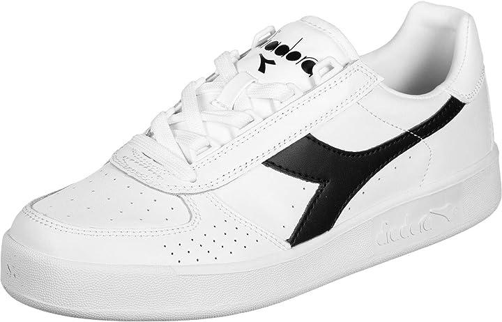 Scarpe diadora b.elite, scarpe sportive unisex-adulto 501.170595