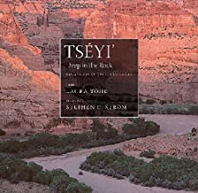 Tseyi' / Deep in the Rock: Reflections on Canyon De Chelly