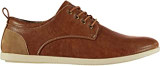 Soviet Capel Cushioned Lace Up Shoes Mens Smart