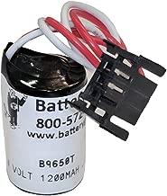 Allen Bradley CompactLogix 1769-L32E Replacement Battery
