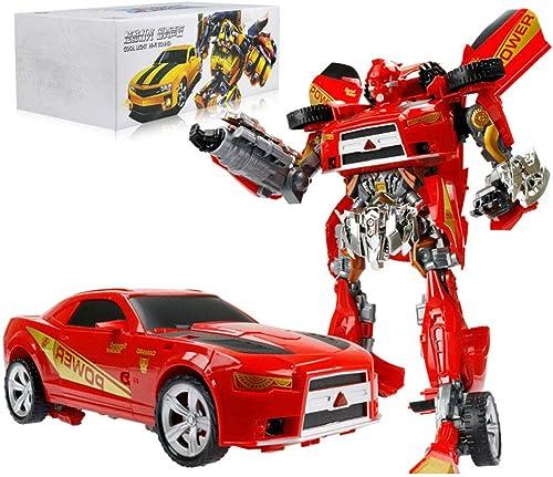 bienvenido a comprar Siyushop Heroes Rescue Bots, Bots, Bots, Transforming Robot Truck, Deformation Robot Toy, Combat Robot Model - Juguetes para Niños de 3 años en adelante (Color   3)  suministramos lo mejor