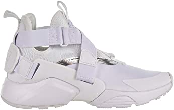 Best silver and white nike huarache Reviews