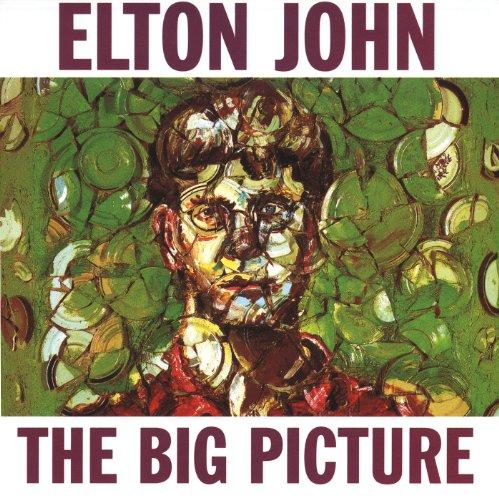 The Big Picture [Disco de Vinil]