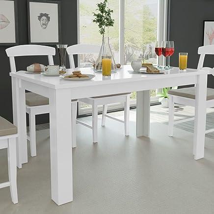 Amazon.es: mesas cocina 140 - Mesas / Cocina: Hogar y cocina