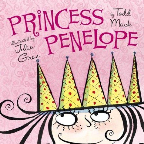 Princess Penelope