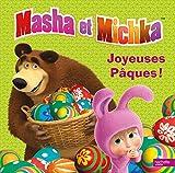 Masha et Michka - Joyeuses Pâques !