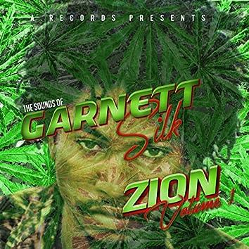The Sounds of Garnett Silk: Zion, Vol. 1