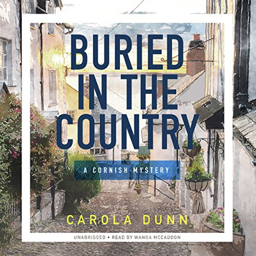Buried in the Country cover art