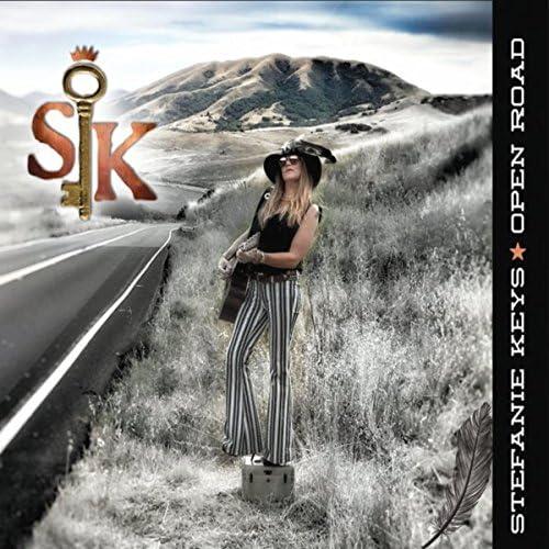 Stefanie Keys