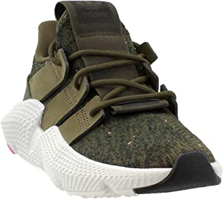 adidas Mens EOX79 Prophere Brown Size: 14