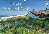 Ostsee, Fischland-Darß (Wandkalender 2018 DIN A3 quer): Bilder von Deutschlands schönster Halbinsel in der Ostsee. (Monatskalender, 14 Seiten ) ... [Kalender] [Apr 01, 2017] Hoffmann, Klaus
