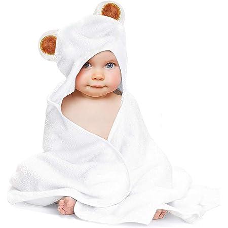 Serviette de bain cape et absorbant animal de bande dessin/ée cochon peignoir enfants cor/éens et am/éricains