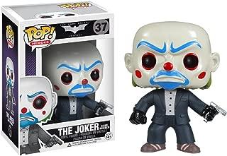 Best bank robber joker pop Reviews