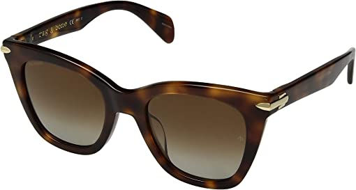 Dark Havana/Brown Gradient Polarized