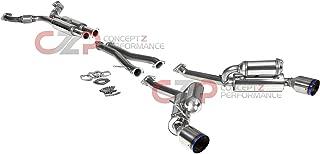 HKS 32009-BN002 Hi-Power Exhaust