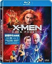 X-Men: Dark Phoenix (Region A Blu-ray) (English Subtitled) 變種特攻: 黑鳳凰