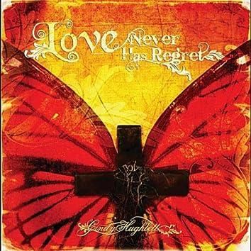 Love Never Has Regret
