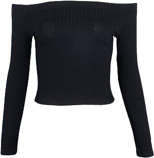 separation shoes 409a6 8b4d5 Suchergebnis auf Amazon.de für: kurzer schwarzer pullover ...