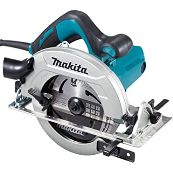 Makita 1050 W 240 V 165 mm scie circulaire HS6601