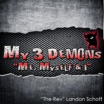 My 3 Demons