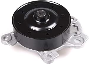 KINCARPRO Engine AW6351 Water Pump with Gaske for 09-17 Toyota Replacement Part T7480 170-7480 16100-39465