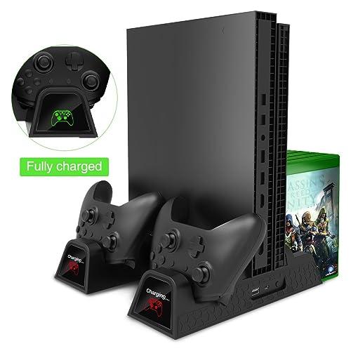 Xbox One Game Storage Amazoncom