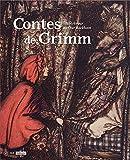 Contes de Grimm illustrés par Arthur...