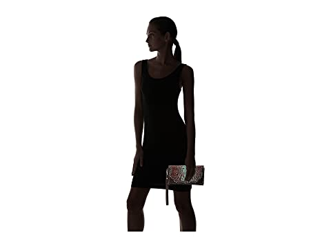 Get To Buy Online M&F Western Carmel Clutch Tan Free Shipping 2018 New Big Discount Cheap Online kc1d7kQk