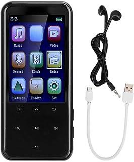Dancal Multi?Function Music Player MP3 Player MP4 Media FM Radio Recorder HiFi Music Speakers(16GB) photo