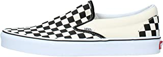 Unisex Classic Slip-On (Checkerboard) Skate Shoe