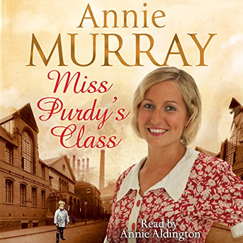 Miss Purdy's Class cover art