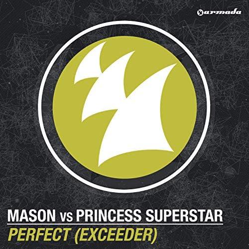 Mason & Princess Superstar