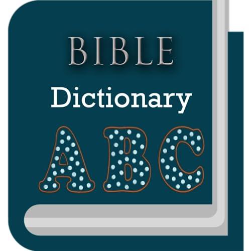 Bible Dictionary