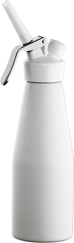 Chef Master 1 0 Liter Deluxe Whipped Cream Dispenser