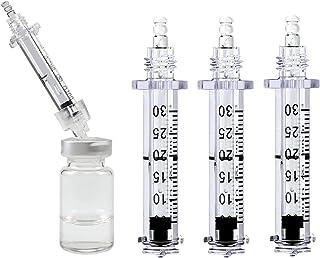 18-delige 0.3 ml ampulkop, hyaluron-injectiepenset, helpt onvolkomenheden, rimpels en vlekken te verminderen, de huid te v...