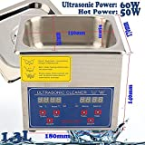 Nettoyeur ultrasons 1,3L-30L