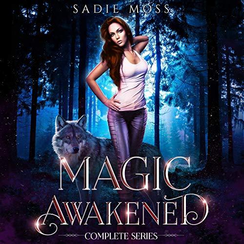 Magic Awakened cover art