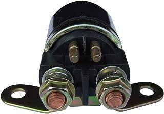 shamofeng Starter Solenoid Relay For SUZUKI LTF250 LT-F250T QUADRUNNER 1988-2001 ATV