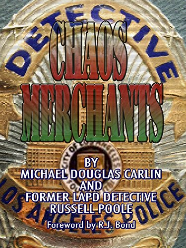 Chaos Merchants: Murders of Tupac Shakur and Notorious BIG (English Edition)