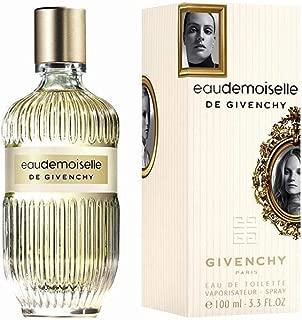 Eau De Moiselle by Givenchy, Eau De Toilette- 100ml