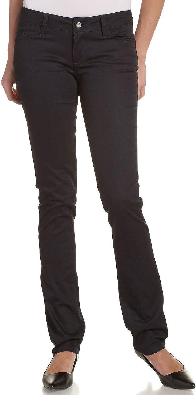 Dickies Girl Junior's Classic 5 Pocket Skinny Pant