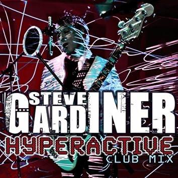 Hyperactive (Club Mix)