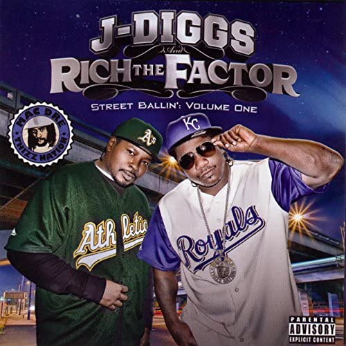 J-Diggs & Rich The Factor