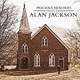 Amz_Fullfilled Precious Memories Collection by Alan Jackson US direct