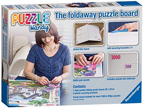 Ravensburger puzzel mobiele telefoon puzzelhouder
