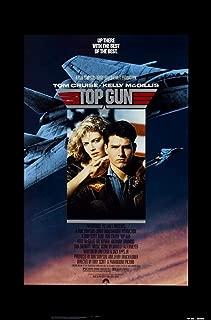 Top Gun Movie Poster, Size 24x36