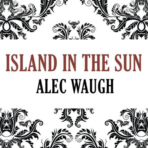 Island in the Sun cover art