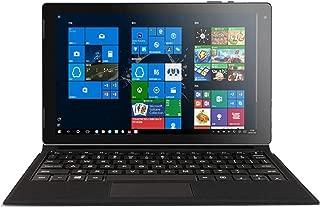 Jumper EZpad 7 10.1インチ【フルHD・IPS搭載】タブレットPC 4GB DDR3L 64GB eMMC【Win10搭載】 Intel Atom X5 Z8350 CPU 2in1 PC (キーボード付き)
