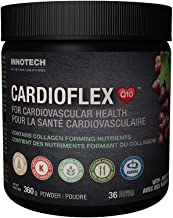 Innotech Nutrition CardioFlex q10 Grape - Helps to Maintain and Support Cardiovascular Health