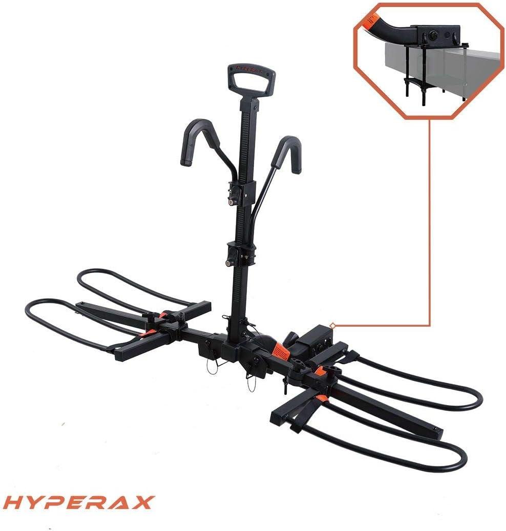 Hyperax Blast RV Bike Rack